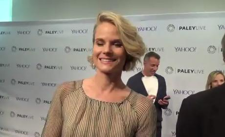Joelle Carter Preview Justified Finale