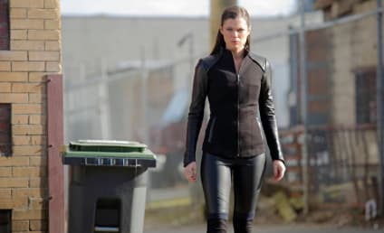 The Tomorrow People: Watch Season 1 Episode 17 Online