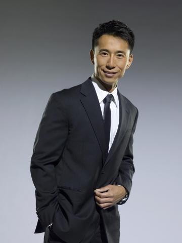 Ando Masahashi Picture