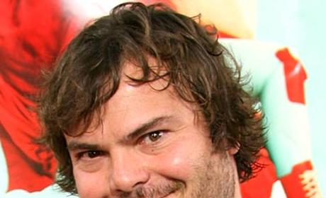 Jack Black Coming to The Office!