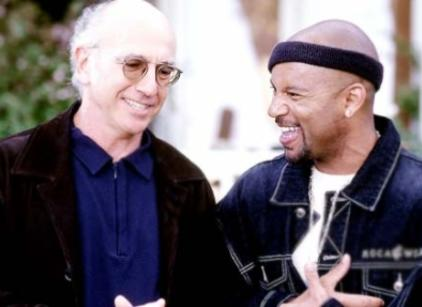 Watch Curb Your Enthusiasm Season 3 Episode 8 Online