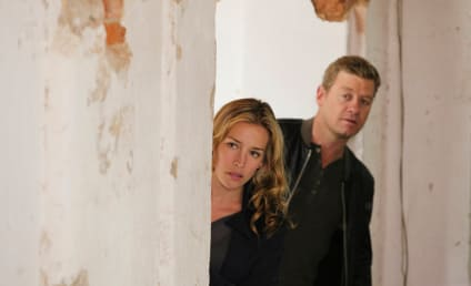Covert Affairs Preview: Matt Corman, Chris Ord on Annie & Auggie's Future, Big Changes & More!