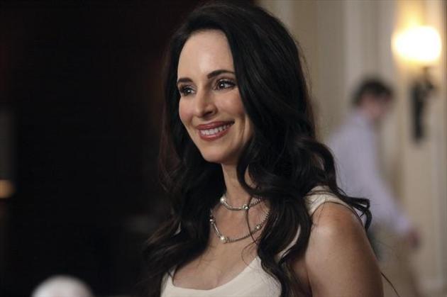 Smiling Victoria