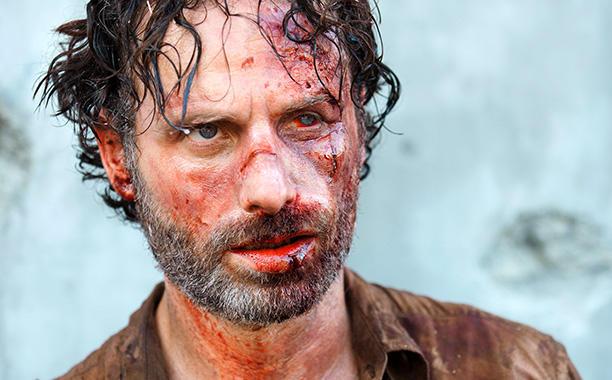 Bloody Rick