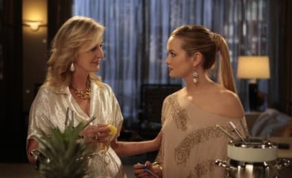 Gossip Girl Review: Rhodes to Nowhere