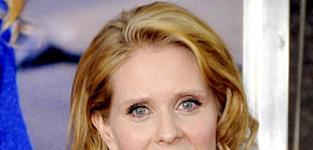 Cynthia Nixon Cast on The Big C