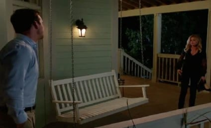 Revenge Sneak Peek: On the Front Porch ...