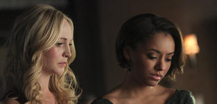 They Have Each Other - The Vampire Diaries Season 6 Episode 22