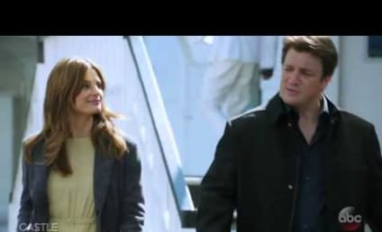 Castle Fall Finale Teasers: Is the Caskett Separation Over?