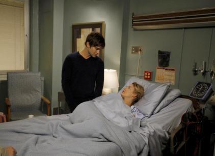 Watch Gossip Girl Season 3 Episode 12 Online