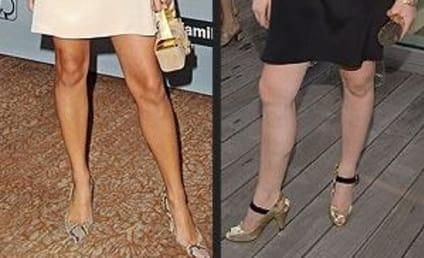 Fashion Face-Off: Vanessa Hudgens vs. Leven Rambin
