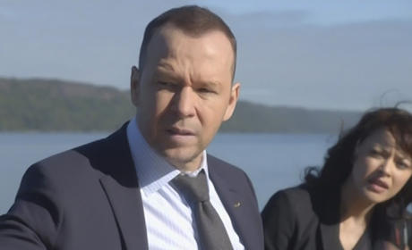 More Complicated - Blue Bloods