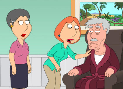 Watch Family Guy Season 10 Episode 9 Online