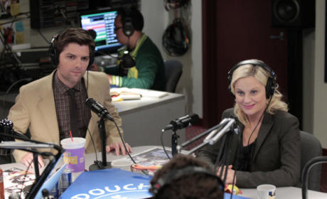 "Parks and Recreation Review: ""Media Blitz"""