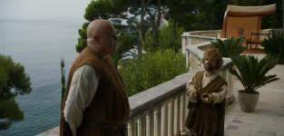 Game of Thrones Season 5 Clip - The War to Come
