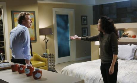 Should Crowen end up together?