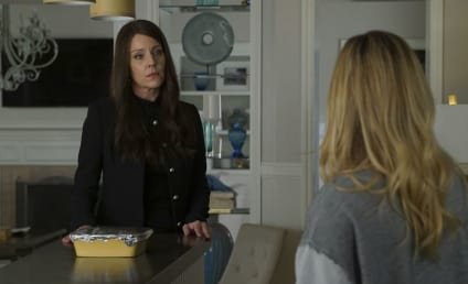 Pretty Little Liars Season 7 Episode 5 Review: Along Comes Mary