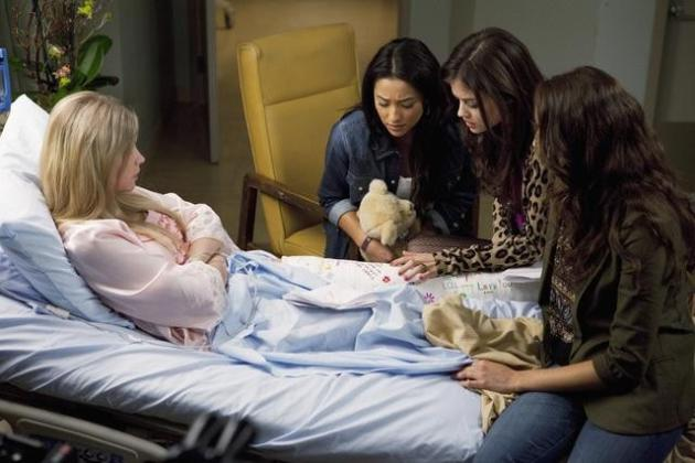 Liars in the Hospital