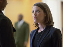Audrey Marie Anderson as Lyla