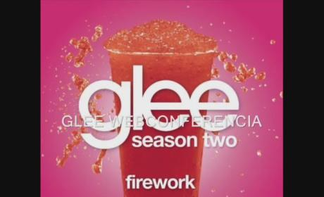 Glee Valentine's Day Music: Listen Now!