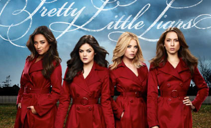 Pretty Little Liars Season 4: First Promo!