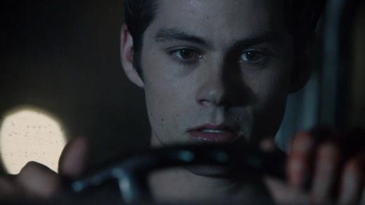 intense Stiles