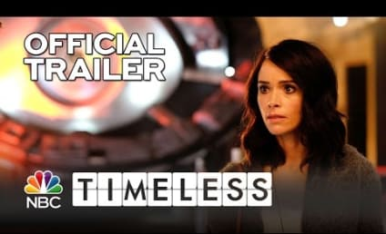 New NBC Shows: Check Out The Promos!