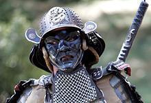 Takezo Kensei