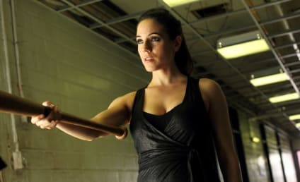 Lost Girl Review: Is It Just a Break?
