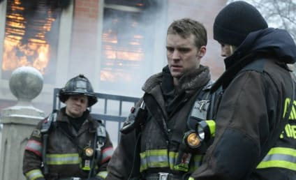Chicago Fire Season 2 Report Card: Grade It!