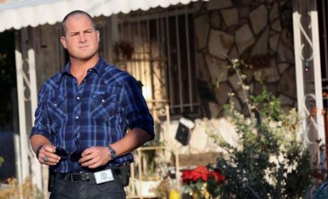 George Eads to Miss Multiple CSI Episodes After Clash with Writer