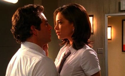 "Chuck Review: ""Chuck Versus the Mask"""
