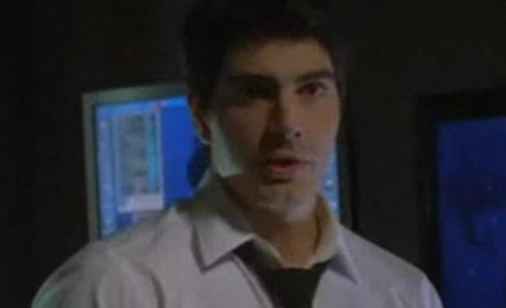 Brandon Routh Debuts