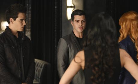 Shadowhunters Season 1 Episode 13 Review: Morning Star