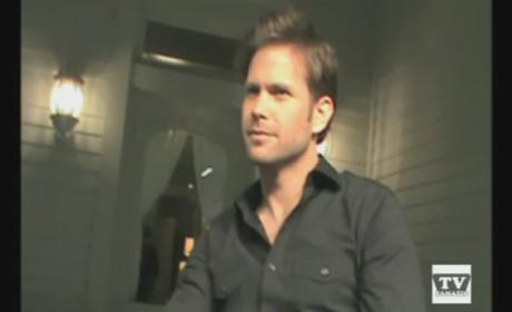 Exclusive Video Interview: The Vampire Diaries' Matt Davis Speaks to TV Fanatic!