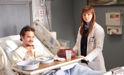 Amber Tamblyn Speaks on House Departure