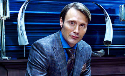 Hannibal Promo: Do You Find Him Interesting?