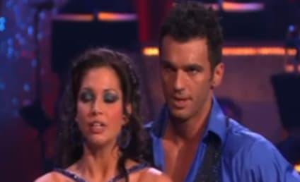 Dancing with the Stars Recap: A Perfect Samba