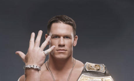 John Cena to Turn Heel?