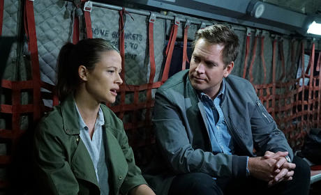 NCIS Season 13 Episode 8 Review: Saviors