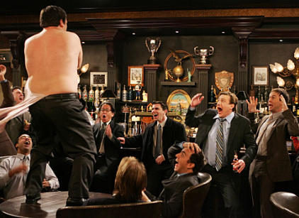 Watch How I Met Your Mother Season 5 Episode 13 Online