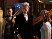 Doctor Who Season 9 Episode 10