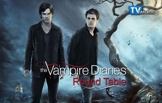 The Vampire Diaries Round Table: Bonnie is The Huntress!