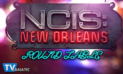 NCIS: New Orleans Round Table: Will Pride's Temper Get the Best of Him?