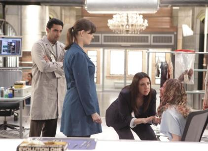 Watch Bones Season 6 Episode 21 Online