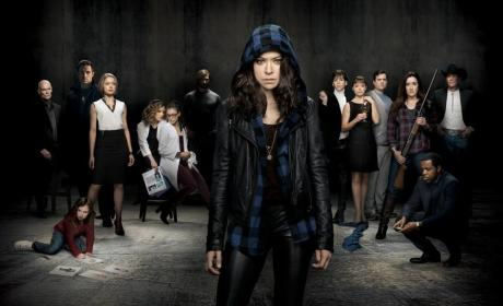 Orphan Black Season 1: Available on Amazon! For One Day Only!