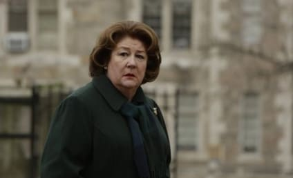 The Americans: Watch Season 2 Episode 4 Online