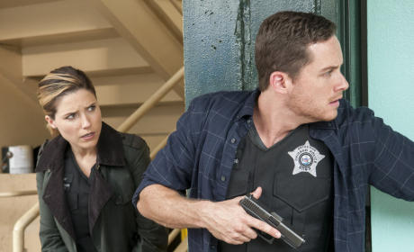 Chicago PD Review: Crank up the Black Sabbath