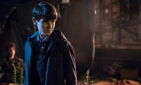 Bruce? - Gotham Season 3 Episode 3