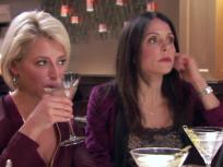 The Real Housewives of New York City Season 7 Episode 10